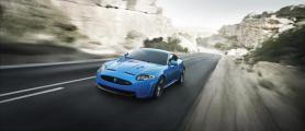 Jaguar серии R – яркое воплощение скорости