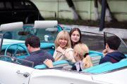Преподаватели МИТРО приняли участие в автопробеге