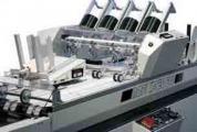 Станок для приклейки треев и упаковки дисков X-TEC 640