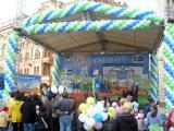 РА «Attraction» и «Юнимилк» решили внести свой вклад в развитие школьного образования