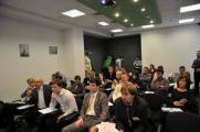 Студия «Red Cow» провела первый семинар по мобильным приложениям