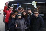 Автобус LG CINEMA 3D посетил 8 российских городов, следуя по маршруту  проекта «Поезд инноваций и добрых дел»