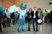 Форум «Роботы-2011» - будущее наступает сегодня!