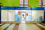 В России появятся специальные «Банковские станции»