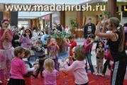 Студия танцев для детей в Золотом Вавилоне