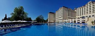 Болгария продвигает отдых класса «ЛЮКС»