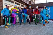 Соревнования Sheregirls 2011 стартовали!