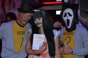 Астраханцы отметили Хэллоуин вместе с «Билайн»