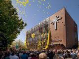 Церковь Саентологии открывает новое здание в Сиэтле