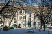 Торговый центр «Юзовский» обеспечил одеждой воспитанников школы-интерната