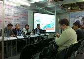 «Простой бизнес» выступил спонсором международной выставки-конференции INFOBEZ-EXPO