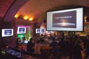 3D-трансляции на телевизорах LG CINEMA 3D: трехмерные эмоции
