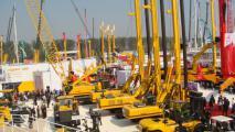 Компания «ДСТС» приняла участие в пекинской международной выставке BICES