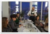 Кулинарные семинары
