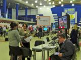 VI Московская Международная осенняя выставка «Аттракционы и развлекательное оборудование РАППА ЭКСПО ОСЕНЬ - 2012»