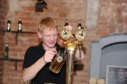 В России узнают вкус итальянского пива