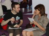 В Москве прошел первый деловой Speed Dating