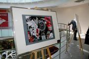 """Открылась первая выставка в рамках проекта """"Человек с молоточком"""""""