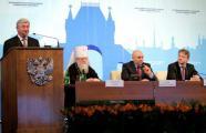 Открытый отчет Владимира Евланова
