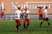В Белгороде продолжаются соревнования III корпоративной Спартакиады Холдинга «ЕВРОЦЕМЕНТ груп»