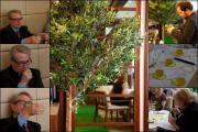 Презентация   кампании по продвижению оливкового масла «O-live! Секрет красоты и здоровья».