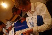 "Unilever принял участие в мероприятии Союза Технических ВУЗов Европы ""Look at white night – this night is amazing"""