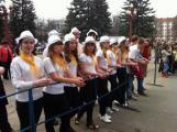 Форум «Здоровые города России за активное долголетие».
