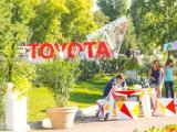 Havas Sports & Entertainment создает «Toyota Настроение»