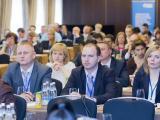 """V международная экологическая конференция ОАО """"Газпром нефть""""  прошла на отлично"""