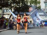Легендарные Harley-Davidson® пронеслись по Петербургу