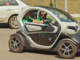 Point Passat и Renault отметили День Экологии
