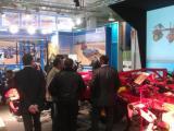 Артель РБ инсталлирует проекционное оборудование и звуковое сопровождение на «ЮГАГРО»