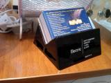 Настенные часы, подставки для визиток