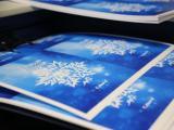 Дизайн-студия Logomotiv завершила работу над новогодней открыткой для ''Си-Норд''