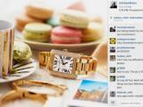 Реклама американского бренда стала первой в истории Instagram
