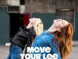 Компания Lee представляет новую рекламную кампанию