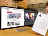 Ультраширокий 34-дюймовый монитор LG с соотношением сторон 21:9 получил высшее признание TIPA