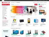 Новый дизайн www.ulmart.ru: начало больших перемен