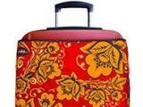 Чехол для чемодана с брендированием