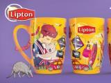 Lipton продолжает путешествие с Depot WPF