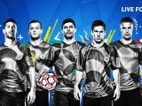 Pepsi собирает звезд мирового футбола вместе