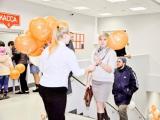 Твой оранжевый шанс - открытие магазина «Ситилинк»