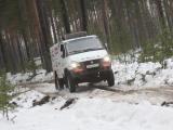 Команда журнала «За рулем» стала победителем ралли-рейда «Северный лес»