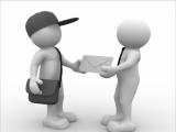 Распространение рекламы и газет по почтовым ящикам