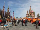 «За рулем» примет участие в форуме «ДОРКОМЭКСПО-2014»
