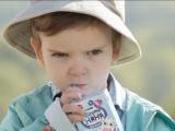ФрутоНяня: много молока