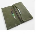 Кожаные портмоне по Вашему дизайну от 500 рублей!