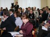 Круглый стол компании «Меркатор» на Гайдаровском форуме 2014: «Россия и мир: устойчивое развитие»