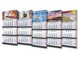 Пакеты и квартальные календари
