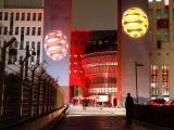 Берлин, и «точка»